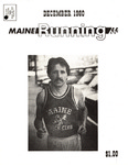 Maine Running Vol. 1 No. 10 December 1980
