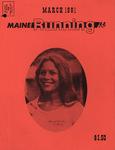 Maine Running Vol. 2 No. 3 March 1981