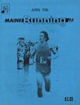 Maine Running Vol. 2 No. 4 April 1981