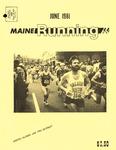 Maine Running Vol. 2 No. 6 June 1981