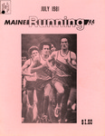 Maine Running Vol. 2 No. 7 July 1981