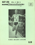 Maine Running Vol. 3 No. 5 May 1982