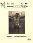 Maine Running Vol. 4 No. 5 May 1983