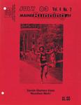 Maine Running Vol. 4 No. 7 July 1983