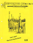 Maine Running Vol. 4 No. 9 September 1983