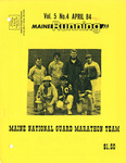 Maine Running Vol. 5 No. 4 April 1984