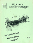 Maine Running Vol. 5 No. 5 May 1984