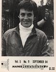 Maine Running Vol. 5 No. 9 September 1984