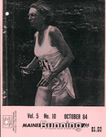Maine Running Vol. 5 No. 10 October 1984