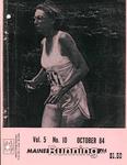 Maine Running Vol. 5 No. 10 October 1984