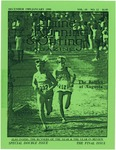 Maine Running & Outing Magazine Vol. 10 No. 12 December 1989/January 1990