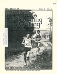Maine Running & Outing Magazine Vol. 9 No. 12 December 1988/January 1989