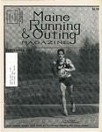 Maine Running & Outing Magazine Vol. 9 No. 9 September 1988