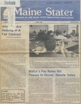 Maine Stater : April 1, 1984