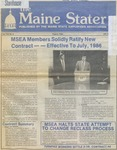 Maine Stater : August 1, 1984