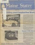 Maine Stater : November 1, 1984