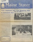 Maine Stater : February 26, 1985