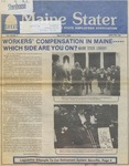 Maine Stater : March 31, 1985