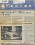 Maine Stater : June 1, 1985