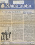 Maine Stater : July 1, 1985
