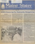 Maine Stater : August 1, 1985