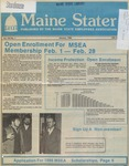 Maine Stater : January 1, 1986