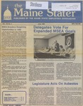 Maine Stater : June 1, 1986