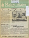 Maine Stater : December 18, 1986