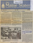 Maine Stater : July 1, 1987