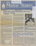 Maine Stater : October 29, 1987