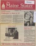 Maine Stater : November 20, 1987