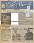 Maine Stater : December 1, 1987