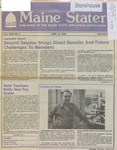Maine Stater : April 25, 1988