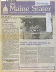 Maine Stater : May 27, 1988