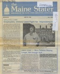 Maine Stater : June 30, 1988