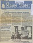 Maine Stater : September 9, 1988