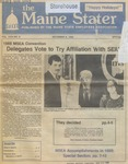 Maine Stater : December 9, 1988