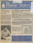 Maine Stater : April 1, 1989