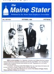 Maine Stater : October 1, 1989