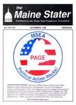 Maine Stater : November 1, 1989