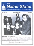 Maine Stater : December 1, 1989