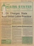 Maine Stater : August 1980 by Maine State Employees Association