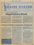 Maine Stater : February 1981 by Maine State Employees Association