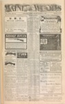 Maine Woods : Vol. XXVI, No. 30 - March 4, 1904 by Maine Woods Newspaper