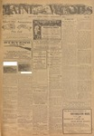 Maine Woods:  Vol. 24, Issue 13 - November 8, 1901 (Local Edition)
