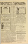 Maine Woods:  Vol. 25, Issue 16 - November 28, 1902 (Local Edition)