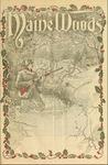 Maine Woods:  Vol. 25, Issue 19 - December 19, 1902 (Local Edition)