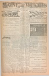 Maine Woods:  Vol. 27, Issue 9 - October 7, 1904 (Local Edition)