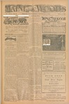 Maine Woods:  Vol. 27, Issue 13 - November 4, 1904 (Local Edition)