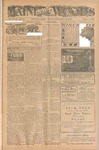 Maine Woods:  Vol. 27, Issue 19 - December 16, 1904 (Local Edition)